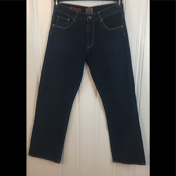 096a826f Tommy Hilfiger Jeans | Red Label Freedom Fit 3432 | Poshmark